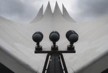 Berlijn - Tempodrom