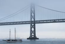 San Francisco - Oakland Bay Bridge