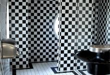 Proper toilet